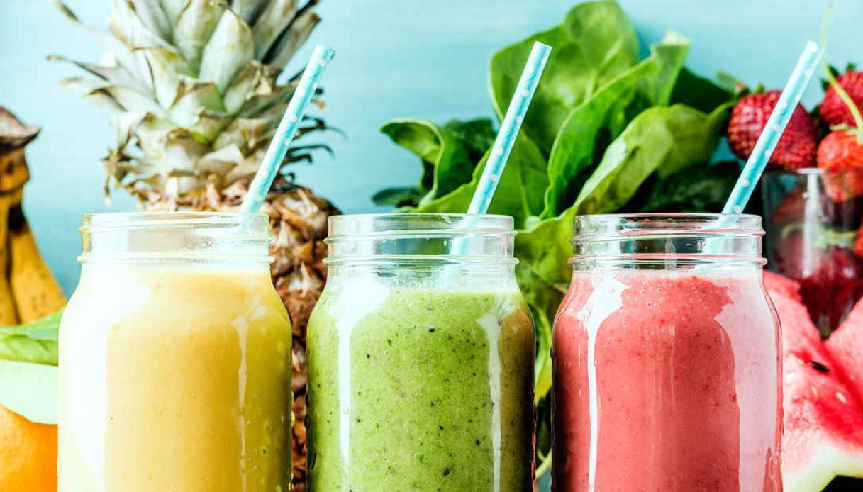 dieta cruda senza fruttariani