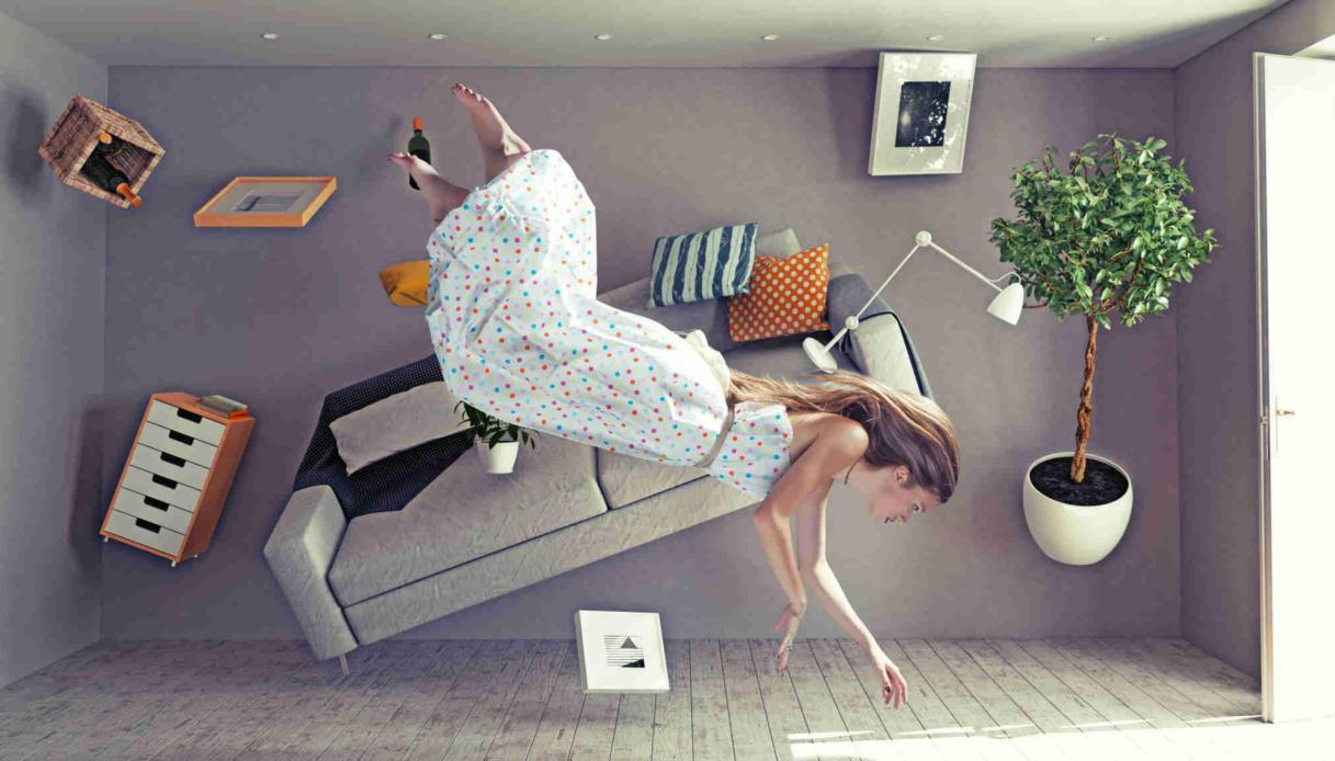 Casa gli stili di tendenza per arredare gli spazi for Stili di casa