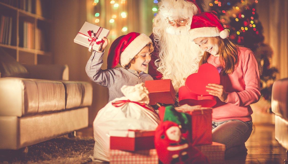 Regali Di Natale Per Ragazzi 10 Anni.Consigli D Acquisto Per Il Regalo Di Natale Per Bambini Fino Ai 10 Anni